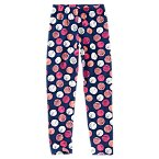 Sketched Dots Leggings