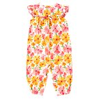 The World of Eric Carle™ Flower Print One-Piece