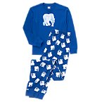 Dad The World of Eric Carle™ Polar Bear Two-Piece Gymmies®