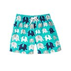 Elephant Swim Trunks
