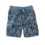 Pineapple Cargo Shorts