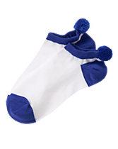 Pom-Pom Socks