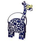 Patent Giraffe Purse