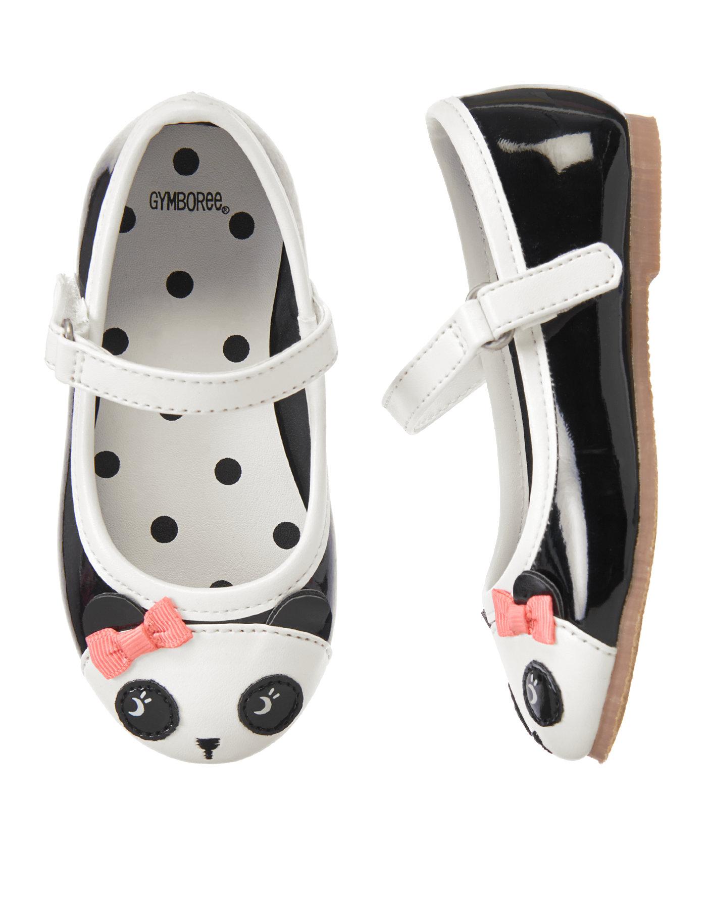 Patent Panda Flats