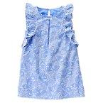 Butterfly Batik Dress