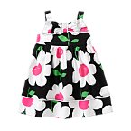 Daisy Bow Dress