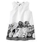 Animal Paradise Dress