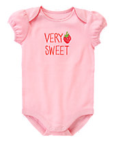 Very Sweet Bodysuit