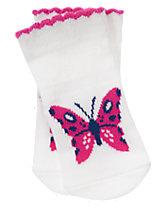 Butterfly Socks