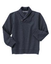Shawl Pullover