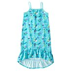 Mermaid Friends Nightgown