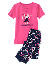 Super Duper Hula Hooper Two-Piece Gymmies®