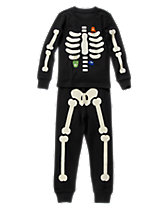 Skeleton Two-Piece Gymmies®