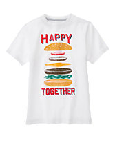 Happy Together Tee