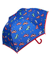 Race Car Umbrella