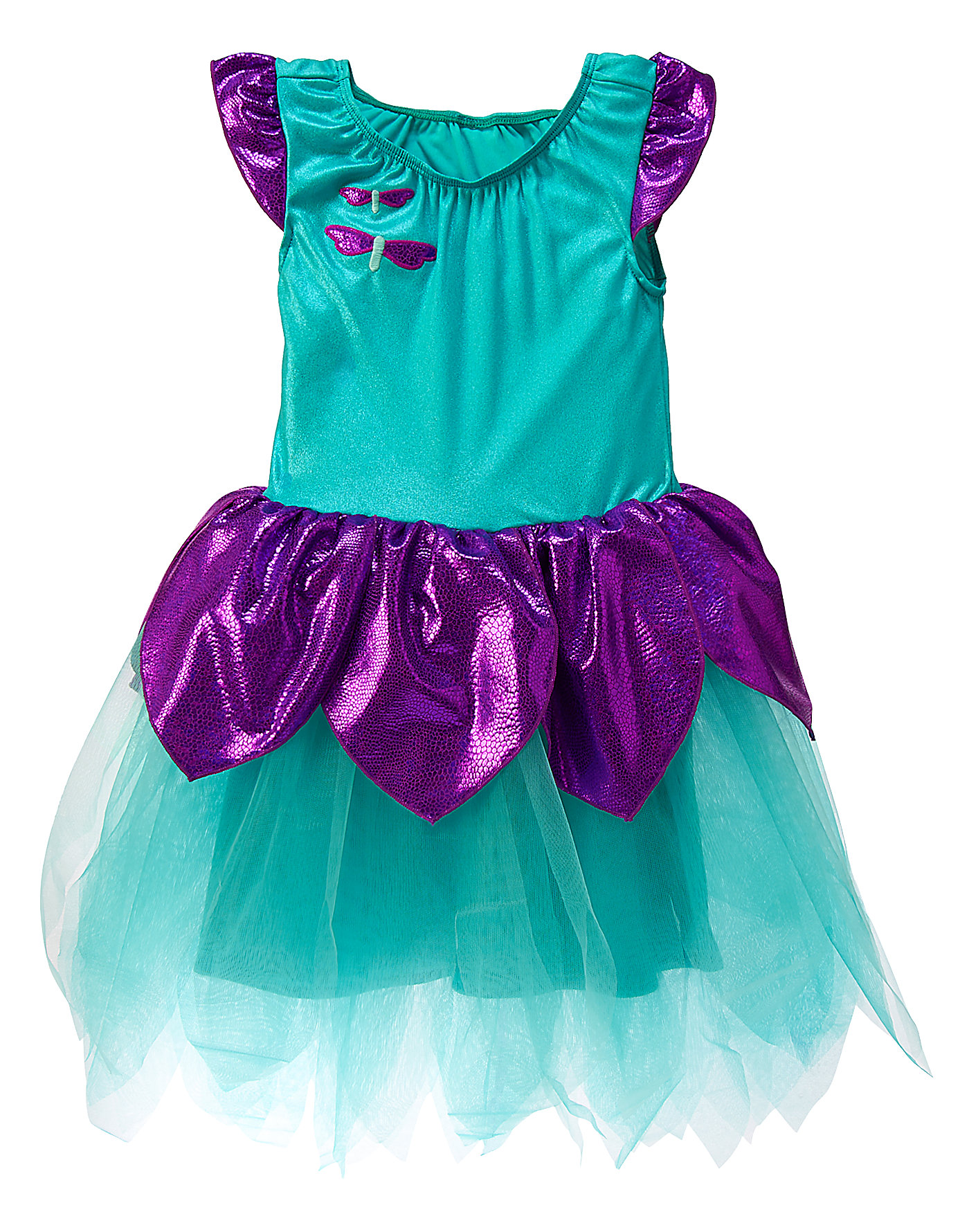 Adorable Halloween Costumes for Girls from Gymboree