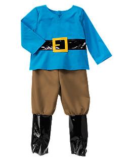 Gnome Two-Piece Costume