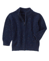 Nep Cardigan Sweater