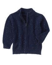 Nep Cardigan Sweater