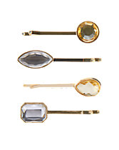 Gem Clips Four-Pack