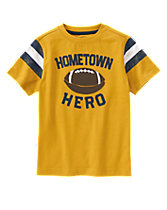 Hometown Hero Tee