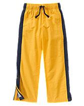 Ankle Zip Active Pants