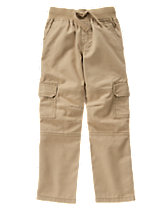 The Go Cargo Pant