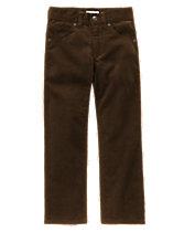 Classic Fit Corduroy Pants