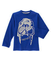 Walrus Long Sleeve Tee