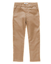 Twill Dress Pants