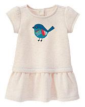 Birdy Dress
