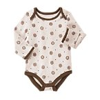 Hedgehog & Dot Bodysuit