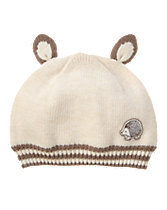 Hedgehog Sweater Hat