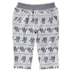 Raccoon Pull-On Pants