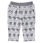 Raccoon Pull-On Pants