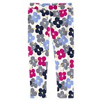 Sparkle Flower Leggings