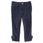 Sparkle Dot Jeggings