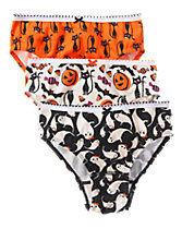 Halloween Underwear Three-Pack
