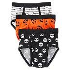 Halloween Underwear Three-Pack