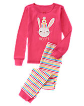 Bunny 2-Piece Gymmies®