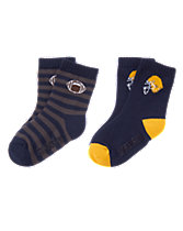 Football Socks Two-Pack