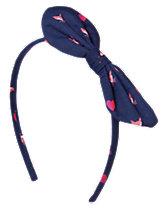 Fox Print Headband