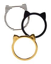 Kitten Ears Bangles