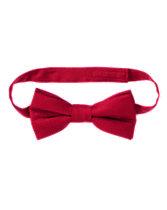 Basket Weave Bow Tie