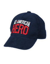 All American Hero Cap