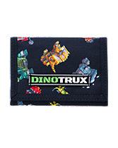 Dinotrux Wallet