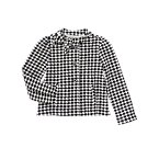 Olivia Checked Jacket