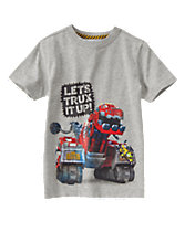 Trux It Up Tee