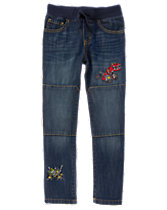 Dinotrux Pull-On Jeans