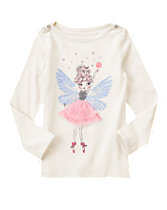 Sugar Plum Fairy Tee